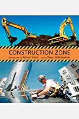 Construction Zone Paperback
