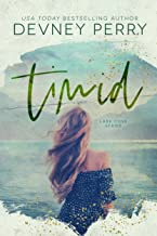 Timid (Lark Cove Book 2)