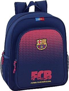 Mochila FC Barcelona 38cm Adaptable