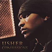 Best usher vinyl record Reviews
