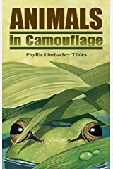 Animals in Camouflage Paperback