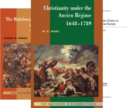New Approaches to European History (22 Book Series)