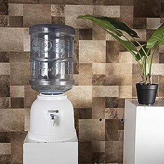 Royalford RF6280 Mini Water Dispenser - Portable Drinks Beverage Serving Dispenser Tap Juice Water Carrier | Water Tank an...