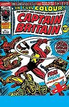 Best captain britain 1 1976 Reviews