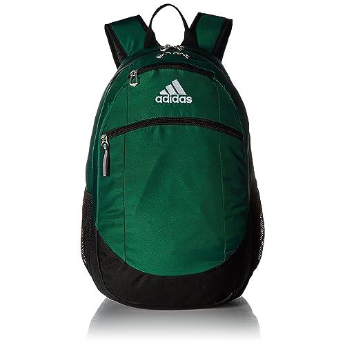 224bfbd344 Black with Green Backpacks  Amazon.com