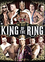 wwe king of the ring dvd
