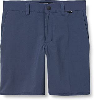 Hurley B Dri-Fit Chino Short 16', Obsidian, 27 Boys