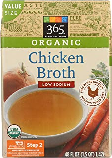 Best whole foods chicken vegetable soup Reviews