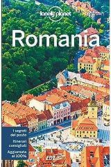 Romania (Italian Edition) Kindle Edition