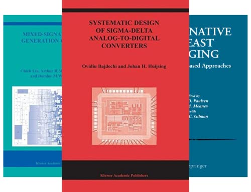 The Springer International Series in Engineering and Computer Science (50 Book Series)