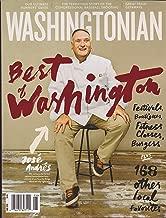 Washingtonian Magazine June 2018
