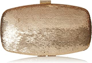 3c3983be3d Amazon.com: Golds - Clutches / Clutches & Evening Bags: Clothing ...