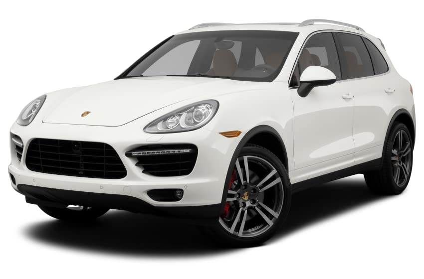 Amazon Com 2012 Porsche Cayenne Reviews Images And Specs Vehicles