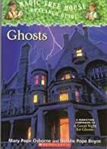 Best magic tree house research guide ghosts Reviews