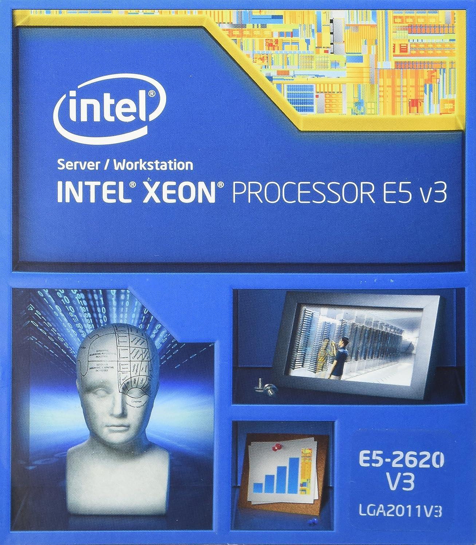 Intel Processor 2.40 Fort Worth Mall 6 All items free shipping LGA BX80644E52620V3 2011