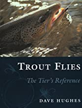 trout flies the tier's reference