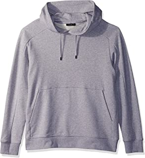 J.Lindeberg Men's Bridge Logo Sweat