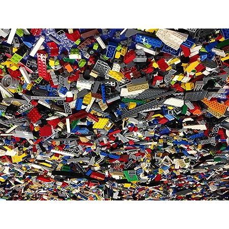 Miscellaneous Legos Per Pound
