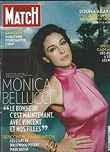 monica bellucci 2012