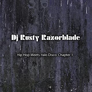 First Time (Italo Disco Hip Hop Instrumental)