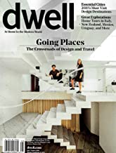 Dwell Magazine (July / August, 2019) DESIGN AND TRAVEL