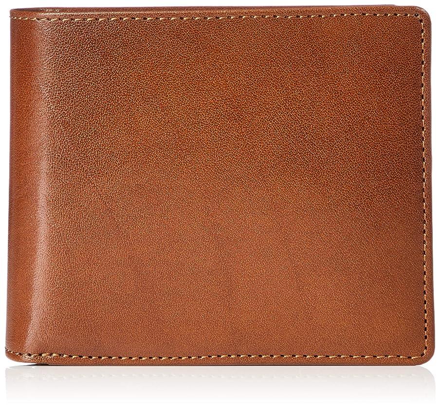 追放する努力するビュッフェ[タチヤ] イタリーレザー折財布着脱式カードケース付W030TO イタリーレザー