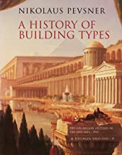 Best pevsner a history of building types Reviews