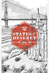 States of Deseret Kindle Edition