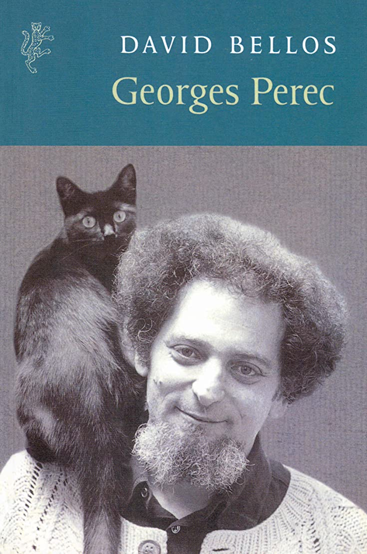 食堂犯人トランクGeorges Perec: A Life in Words (English Edition)