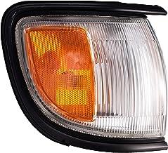 Dorman 1630853 Passenger Side Marker Light Assembly for Select Nissan Models