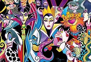 Disney Villains Puzzle - 2000Piece