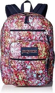 jansport backpack inside