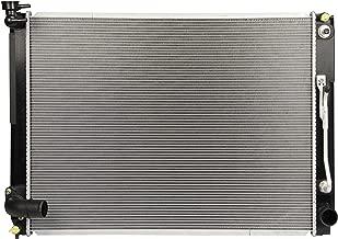 Spectra Premium CU13076 Complete Radiator