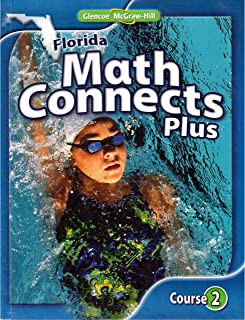 Florida Math Connects Plus Course 2