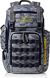 Amazon.com  Under Armour - Backpacks   Luggage   Travel Gear ... c6a450511a7fb