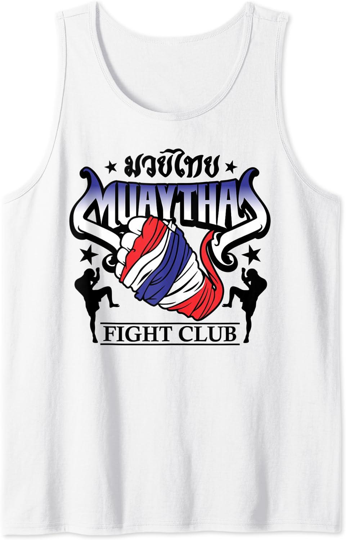 Men/'s Mixed Martial Arts Camo Tank Top Karate Boxing Judo Muay Thai Wrestling