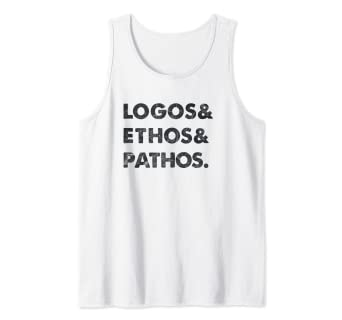 Amazoncom Aristoteles Logos Ethos Pathos Philosophy