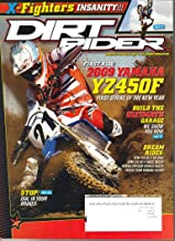 dirt rider magazine back issues