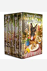 Albert Smith's Culinary Capers - The First Five Books Kindle Edition