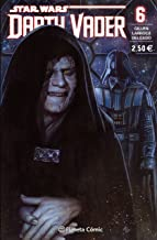 Star Wars Darth Vader nº 06/25