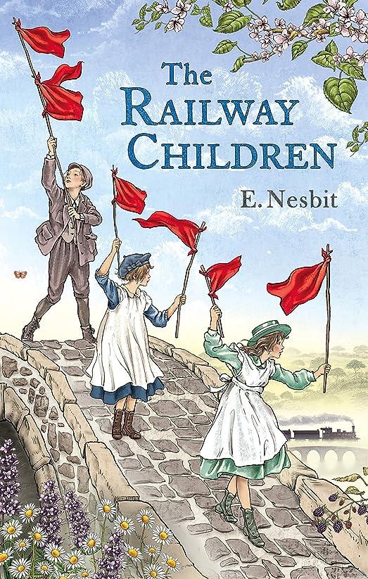 The Railway Children (Virago Modern Classics Book 289) (English Edition)