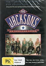 THE JACKSONS An American Dream (Complete Mini-Series)