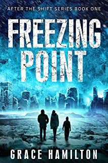 Best Freezing Point (After the Shift Series Book 1) Review