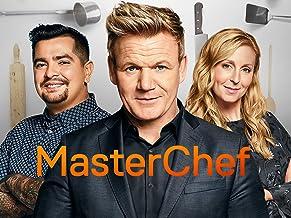MasterChef, Season 8