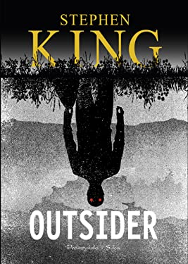 Outsider (Polish Edition)