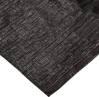 Mutual WF200 Polyethylene Woven Geotextile Fabric, 432' Length x 12-1/2' Width