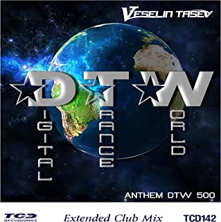 veselin tasev digital trance world