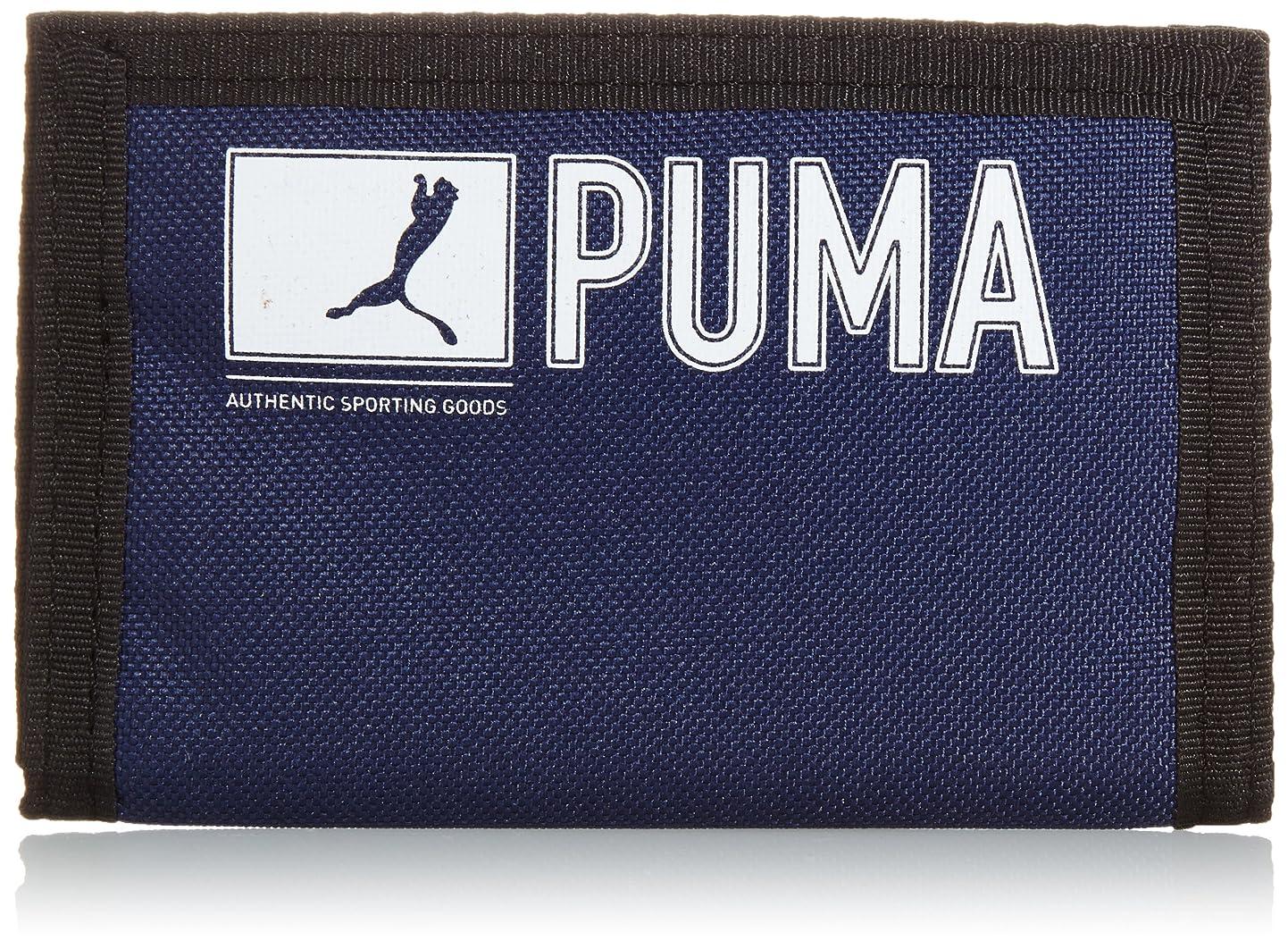 シネウィ突き出すリングバック[プーマ] PUMA 財布 プーマ ファンダメンタル ウォレット