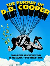 the pursuit of d. b. cooper