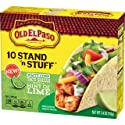 Old El Paso White Corn Taco Shells with a Hint of Lime, 5.4 oz(us)